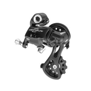 Campagnolo Centaur Bicycle Rear Derailleur 10 Speed - Black