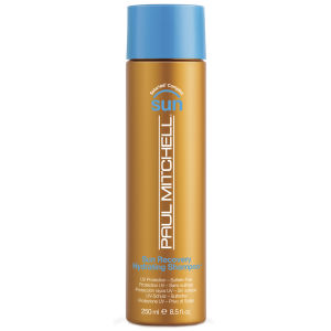 Paul Mitchell Sun Recovery Hydrating Shampoo (250ml)