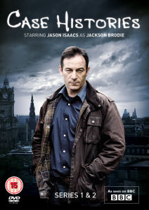 Case Histories - Serie 1 en 2