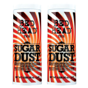 TIGI Bed Head Candy Fixations Sugar Dust Duo