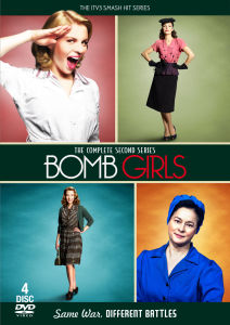 Bomb Girls - Series 2