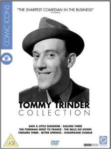 Tommy Trinder Collection