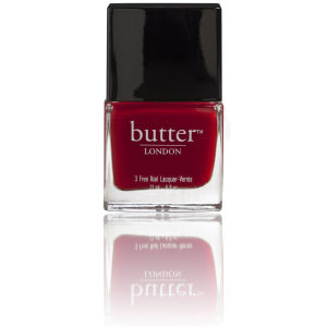 butter LONDON 3 Free Nagellack - Saucy Jack 11ml