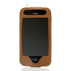 Knomo iPhone 3G Case (Ember) Ember