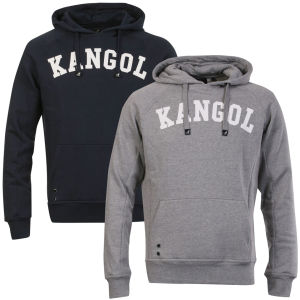 Kangol Men's Hoodies - 2 Colours