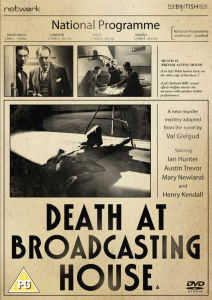 Death at Broadcasting House