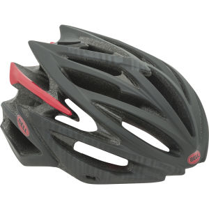 Bell Volt Cycling Helmet -Black/Red- 2014