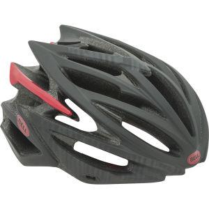 Bell Volt Cycling Helmet Black/Red M 55-59cm 2014