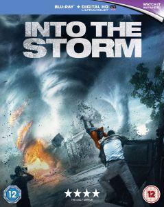 Into the Storm (En el Ojo de la Tormenta)