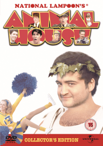 National Lampoons Animal House [Collectors Editie]
