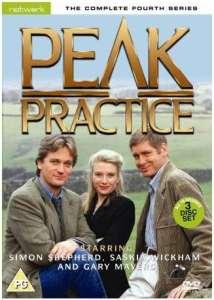 Peak Practice - Series 4