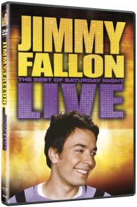 Jimmy Fallon Live