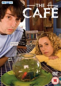 The Cafe - Series 1