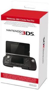 Nintendo 3DS: Circle Pad Pro