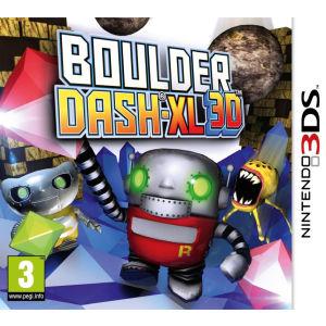 Boulder Dash XL 3D