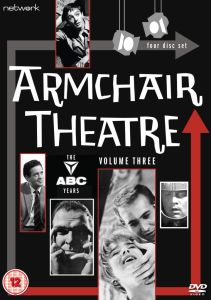Armchair Theatre - Volume 3