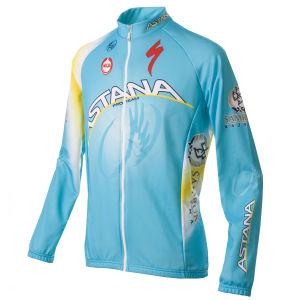 Astana Team LS Jersey - 2013