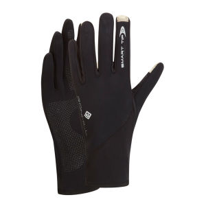 RonHill Men's Sirocco Running Gloves - Black
