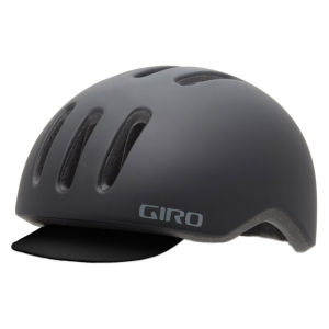Giro Reverb Cycling Helmet Black