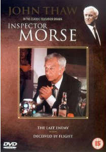 Inspector Morse - Pack 5 - The Last Enemy/Deceived By The