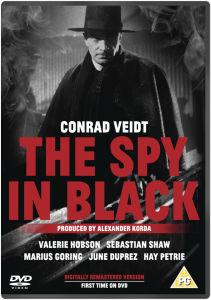 Spy In Black