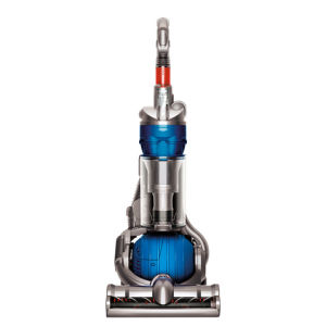 Dyson DC24 Upright Bagless Vacuum Cleaner - Blue