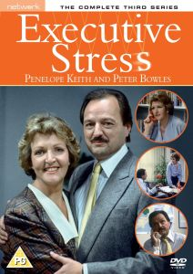 Executive Stress - The Complete Third Series