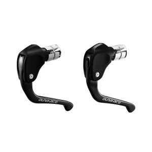 Shimano Dura-Ace BL-TT79 Carbon Aero Cycling Brake Levers