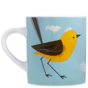 Birdy Mug - Wagtail