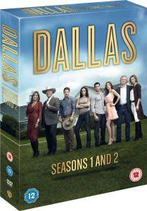 Dallas - Seasons 1 and 2
