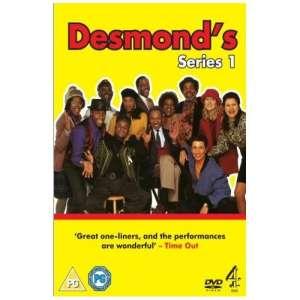 Desmonds - Series 1
