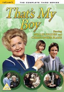 Thats My Boy: Compleet Third Series