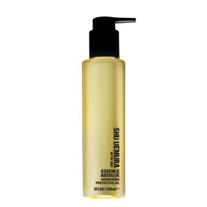 Aceite protector nutritivo Shu Uemura Art of Hair Essence Absolue (150ml)