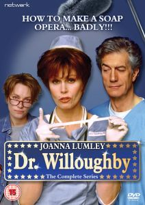 Dr Willoughby - The Complete Series