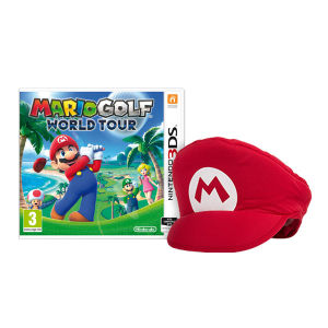Mario Golf: World Tour Bundle
