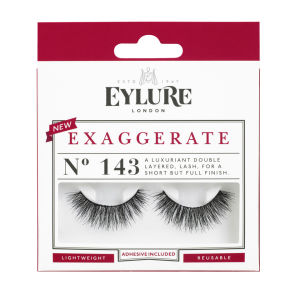 Eylure Lashes No. 143 (Exaggerate)