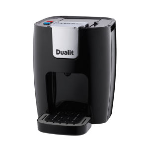 Dualit 84705 Xpress 4-In-1 Coffee Machine - Black