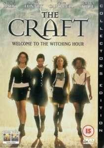 The Craft (Verzamelaarseditie)