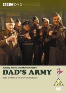 Dad's Army - Series 9