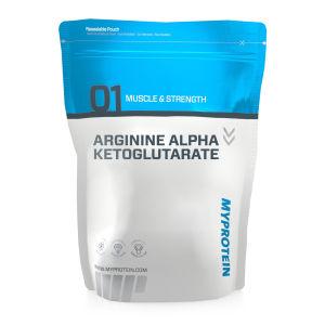 Alpha cétoglutarate d'arginine