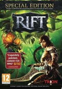 Rift: Special Edition