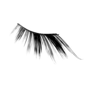 Japonesque Eyelashes - Demi Flair Black