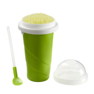 Chill Factor Slushy Maker - Green