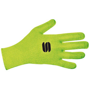 Sportful Impronta Gloves - Yellow