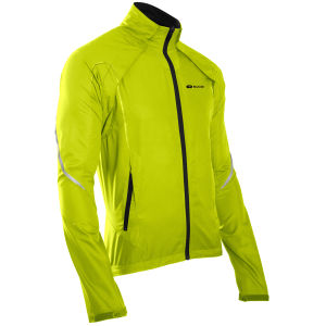 Sugoi Versa Jacket - Super Nova Yellow