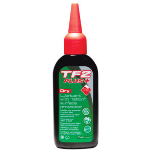 Weldtite TF2 Plus Dry Lubricant with Teflon® (75ml)