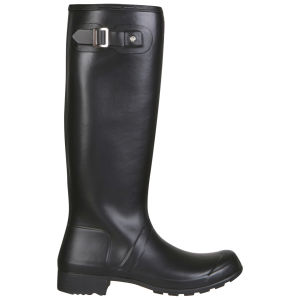 Hunter Women's Original Tour Wellington Boots - Black