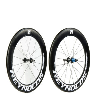 Reynolds 81 Clincher Wheelset