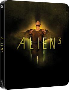 Alien 3 - Limitierte Steelbook Ausgabe