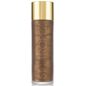 St. Tropez Self Tan Luxe Oil
